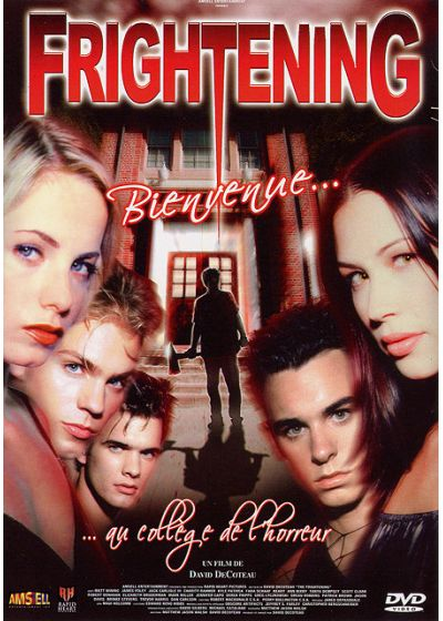 Frightening - DVD