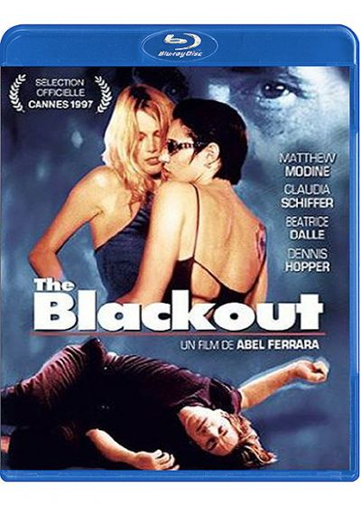 The Blackout - Blu-ray