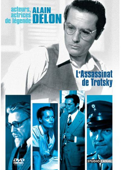 L'Assassinat de Trotsky - DVD
