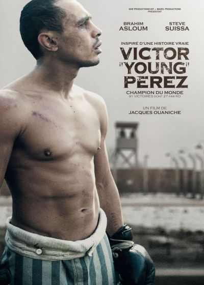 "Victor ""Young"" Perez - DVD"