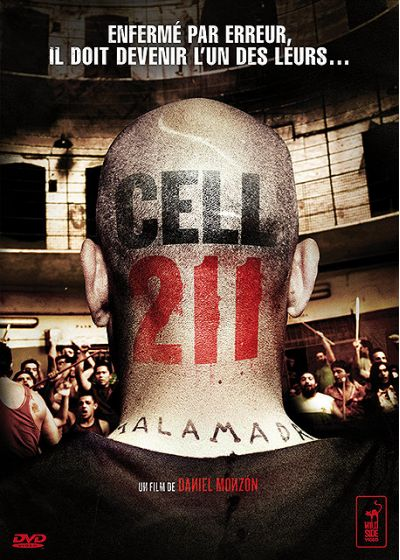 Cell 211 - DVD