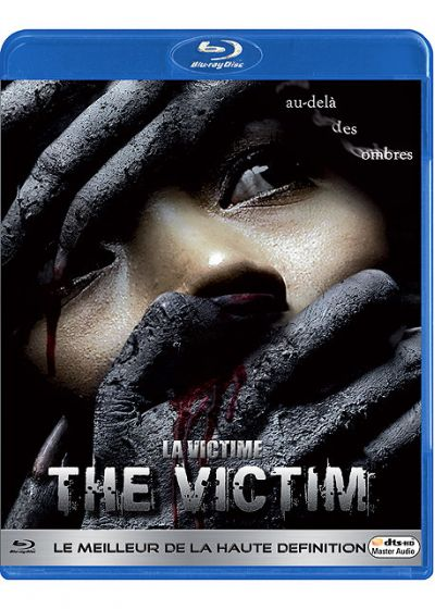 La Victime (The Victim) - Blu-ray