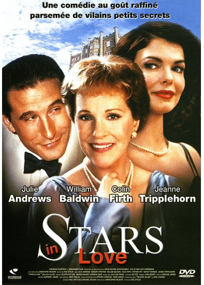 Stars in Love - DVD