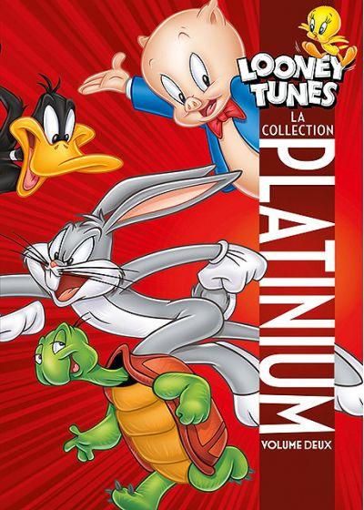Looney Tunes - Platinum Collection - Volume deux - DVD