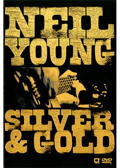 Young, Neil - Silver & Gold - DVD