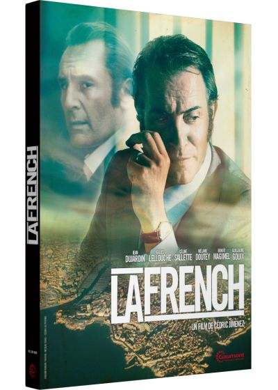 La French (Édition Double) - DVD
