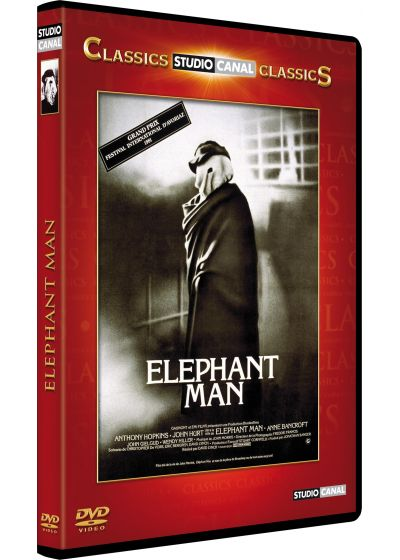 Elephant Man - DVD