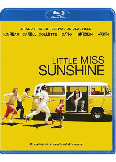 Little Miss Sunshine - Blu-ray