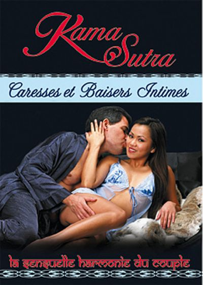Kama Sutra - Caresses et baisers intimes - DVD