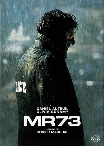 MR 73 (Édition Collector) - DVD