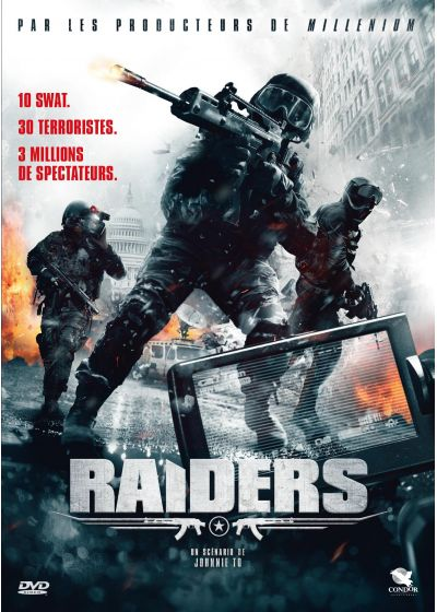 Raiders - DVD