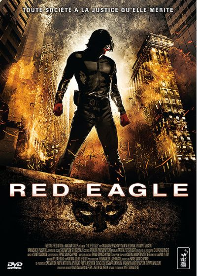 Red Eagle - DVD