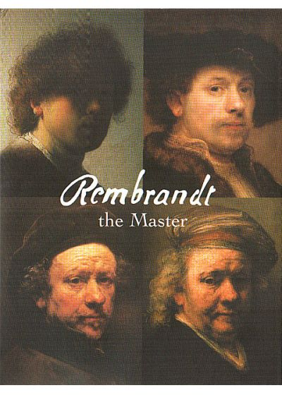 Rembrandt - The Master - DVD