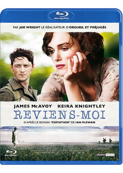 Reviens-moi - Blu-ray
