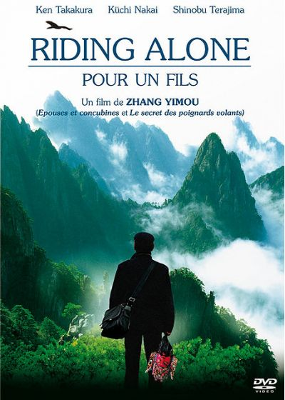 Riding Alone - Pour un fils - DVD