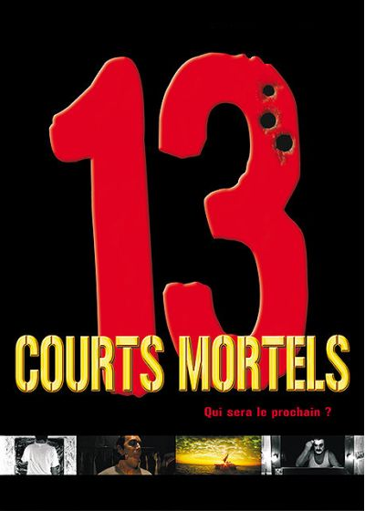 13 courts mortels - DVD
