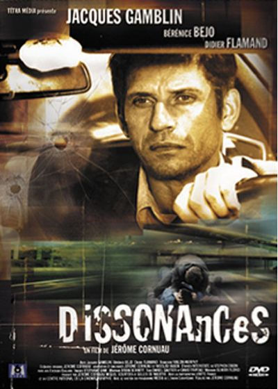 Dissonances - DVD