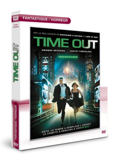 Time Out - DVD