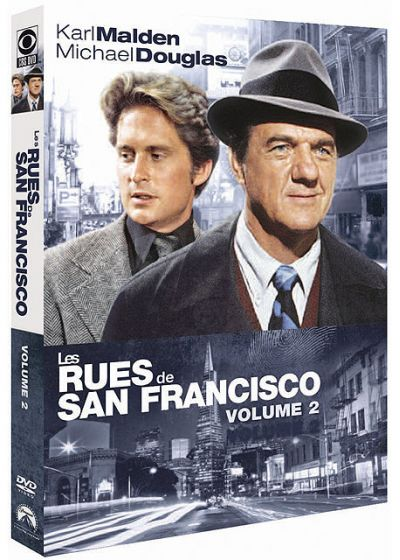 Les Rues de San Francisco - Vol. 2 - DVD
