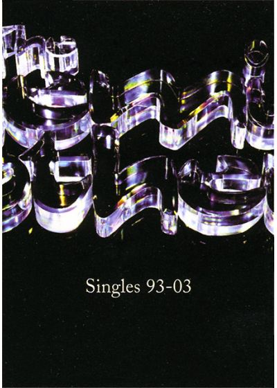 Chemical Brothers, The - Singles 93-03 - DVD