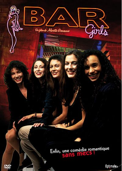 Bar Girls - DVD