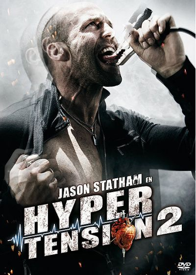 Hyper Tension 2 - DVD