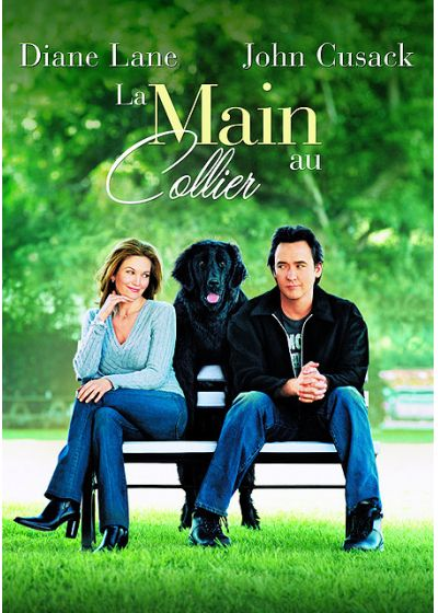 La Main au collier - DVD