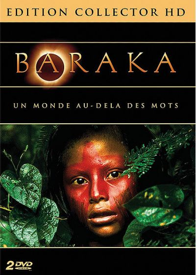 Baraka (Édition Collector) - DVD