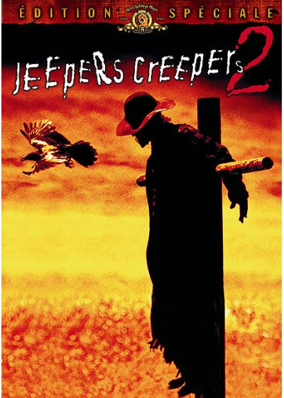 Jeepers Creepers 2 (Édition Spéciale) - DVD