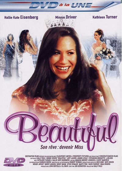Beautiful - DVD