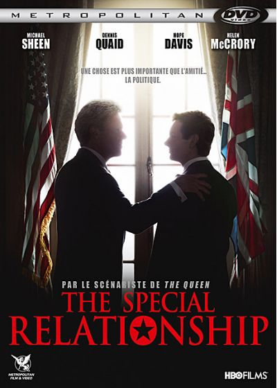 The Special Relationship - DVD