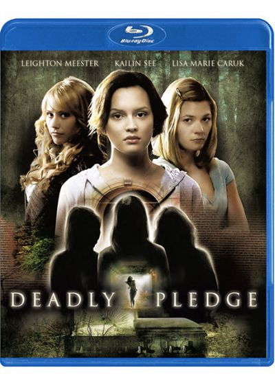 Deadly Pledge - Blu-ray