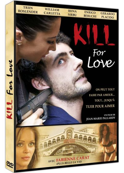 Kill for Love - DVD