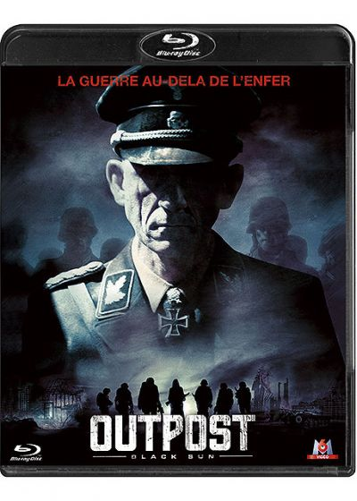 Outpost : Black Sun - Blu-ray