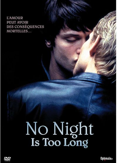 No Night Is Too Long - DVD