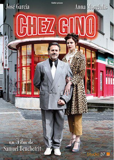 """Résultat de recherche d'images pour """"José Garcia et Anna Mouglalis dans le film français de Samuel Benchetrit, """"Chez ...."""""""