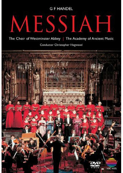 Messiah - DVD
