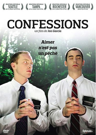 Confessions - DVD