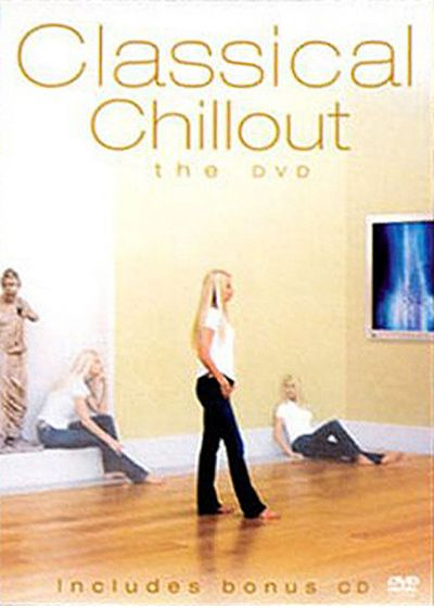 Classical Chillout - The DVD - DVD
