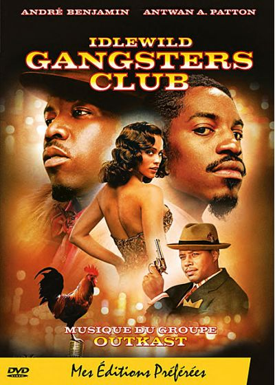Idlewild Gangsters Club - DVD
