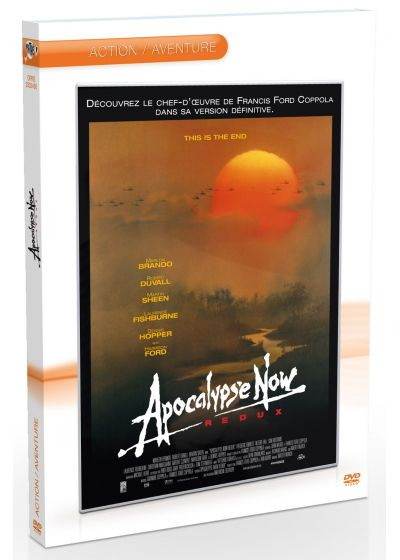 Apocalypse Now Redux (Édition Simple) - DVD