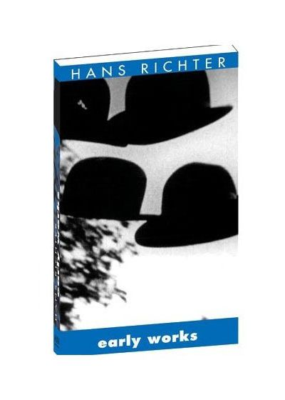 Hans Richter - Early Works - DVD