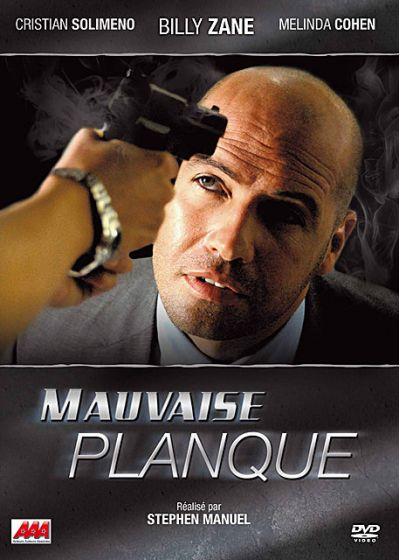 Mauvaise planque - DVD