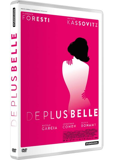 De plus belle - DVD