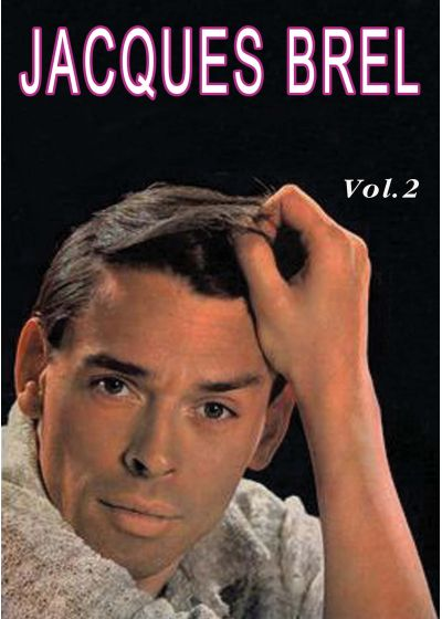 Jacques Brel - Vol. 2 - DVD
