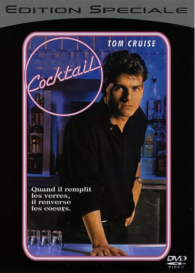 Cocktail - DVD