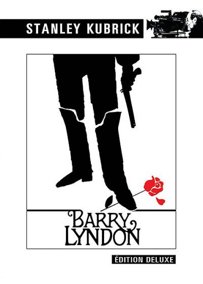 Barry Lyndon (Edition Deluxe) - DVD