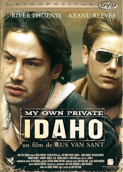 My Own Private Idaho - DVD
