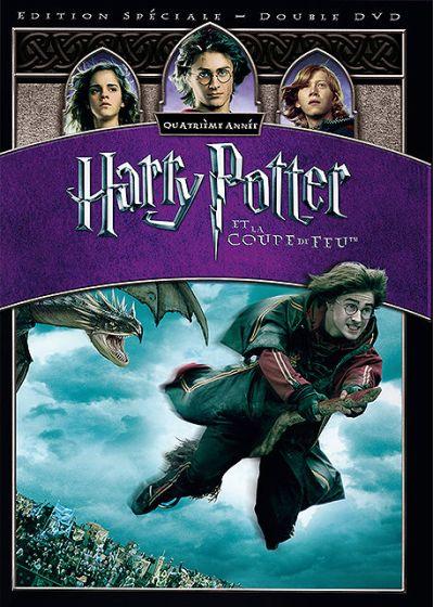 Dvdfr harry potter et la coupe de feu dition sp ciale - Harry potter et la coupe de feu vf streaming ...