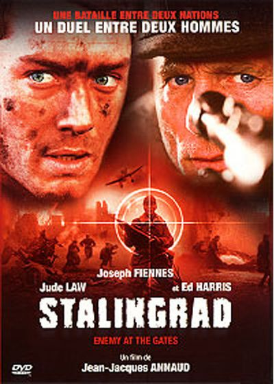 Stalingrad (Édition Single) - DVD